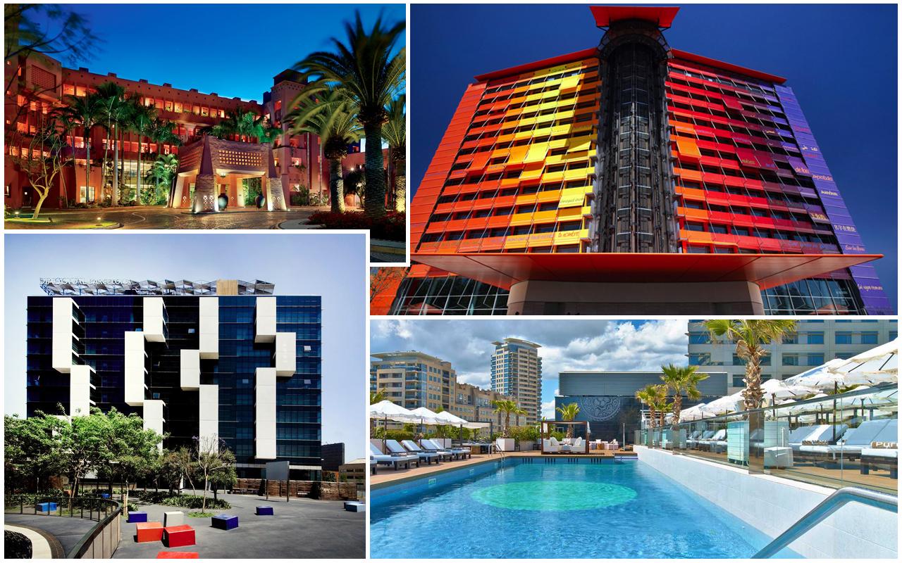 La inversión hotelera se dispara: este es el mapa de las principales operaciones del 2017
