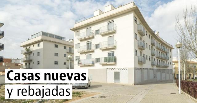 Viviendas nuevas baratas y con descuento idealista news for Viviendas baratas en madrid