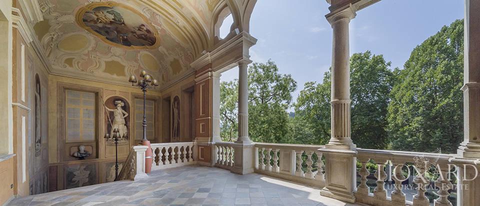 Un balcón más moderno para Julieta