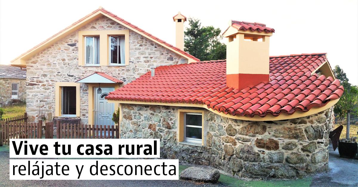 15 casas r sticas baratas en venta idealista news - Casas rurales en avila baratas ...