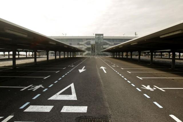 Aeropuerto de Ciudad Real. 1.000 millones de euros
