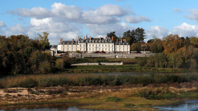El castillo supone 450.000 euros de mantenimiento al año