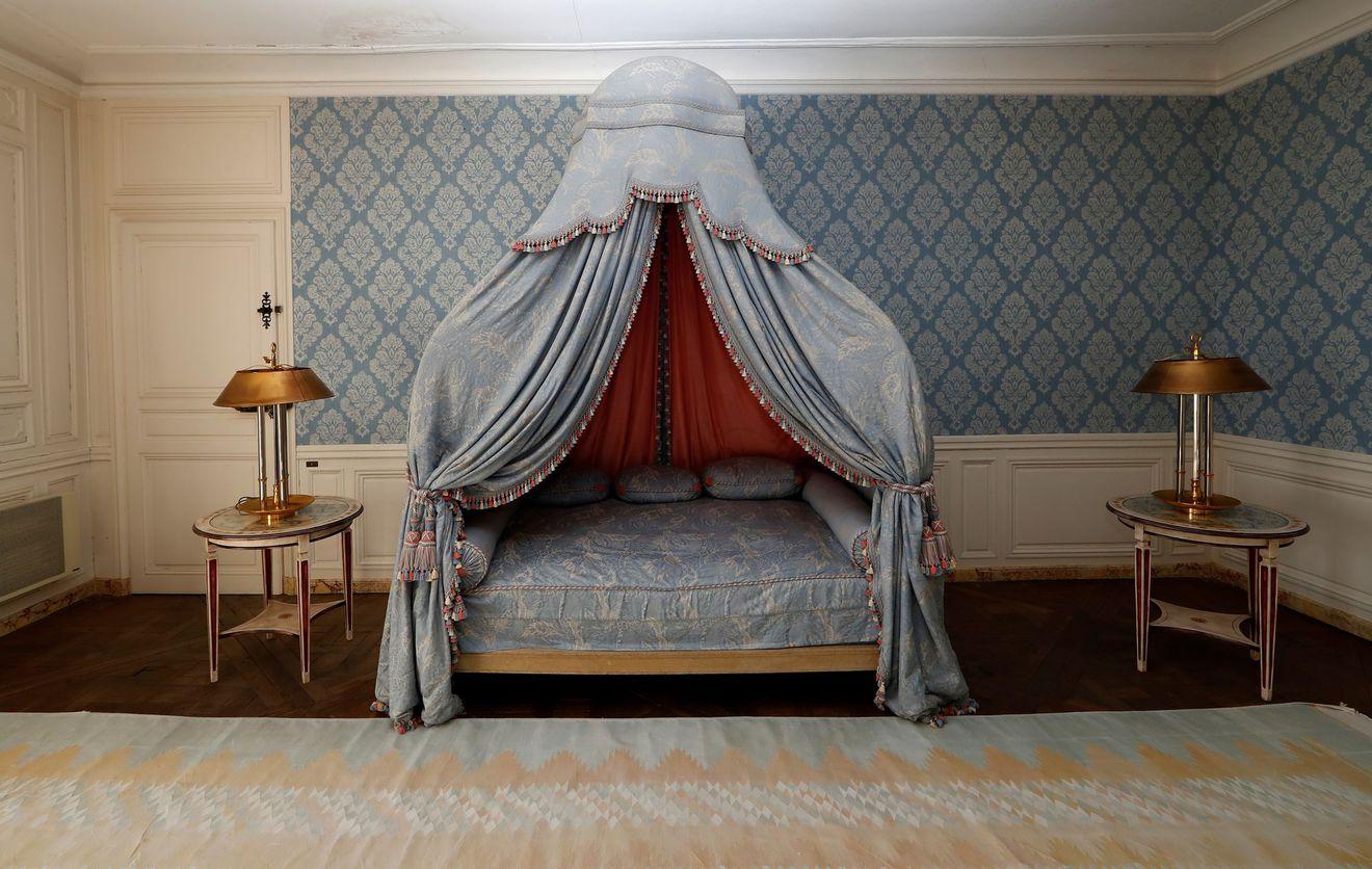 Cuando murió la amante del rey Luis XV, el hermano se quedó a vivir aquí