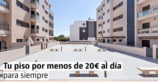 Casas ecol gicas y bioclim ticas en venta idealista news for Piso idealista madrid