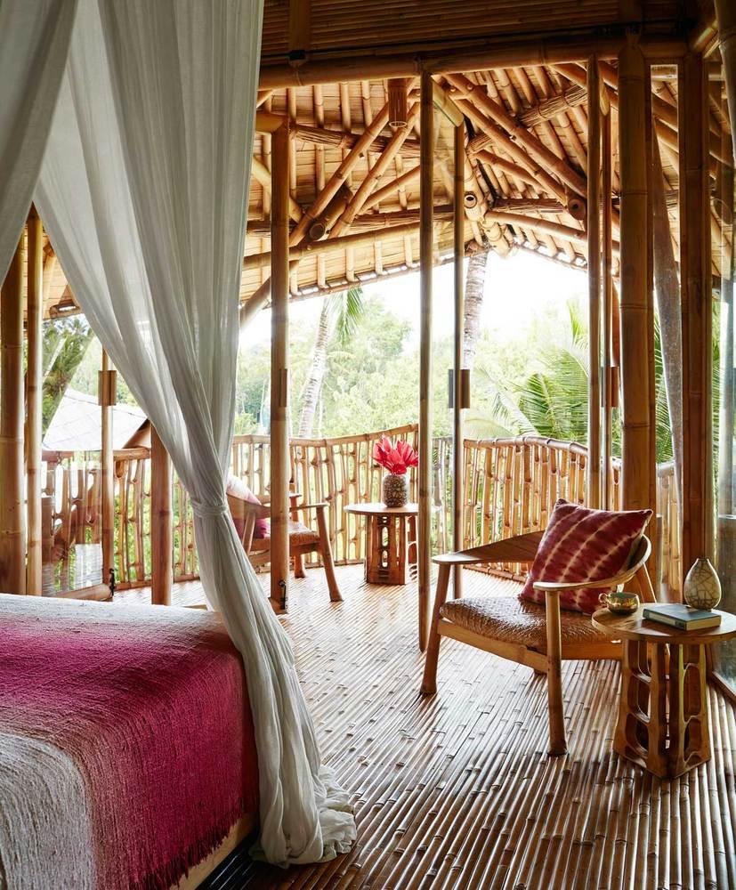 Todos los dormitorios cuentan con terraza adicional