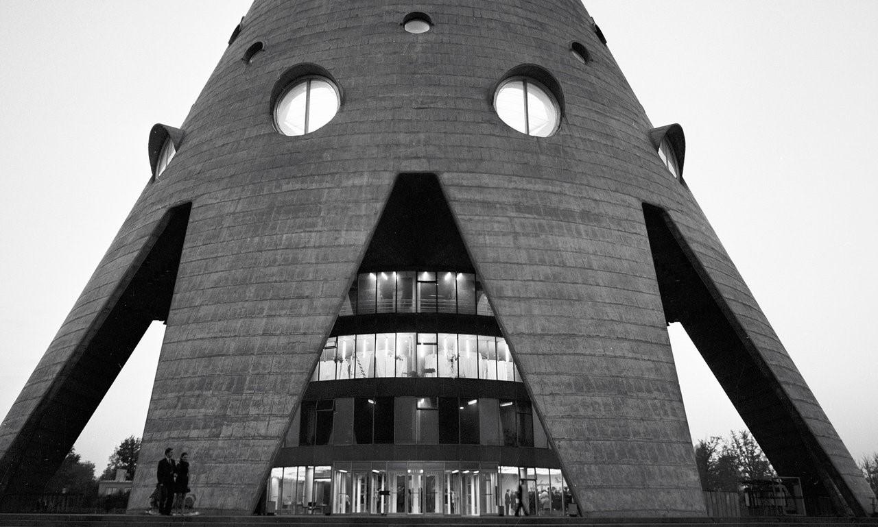 Torre de comunicaciones Ostankino, Moscú