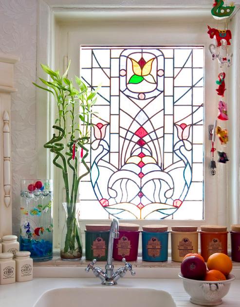 Cinco plantas limpian y purifican el aire de casa… y además sirven para decorar