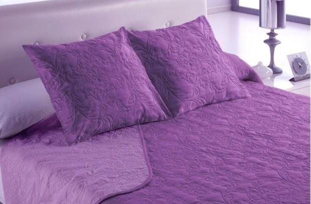 Colchas para la cama