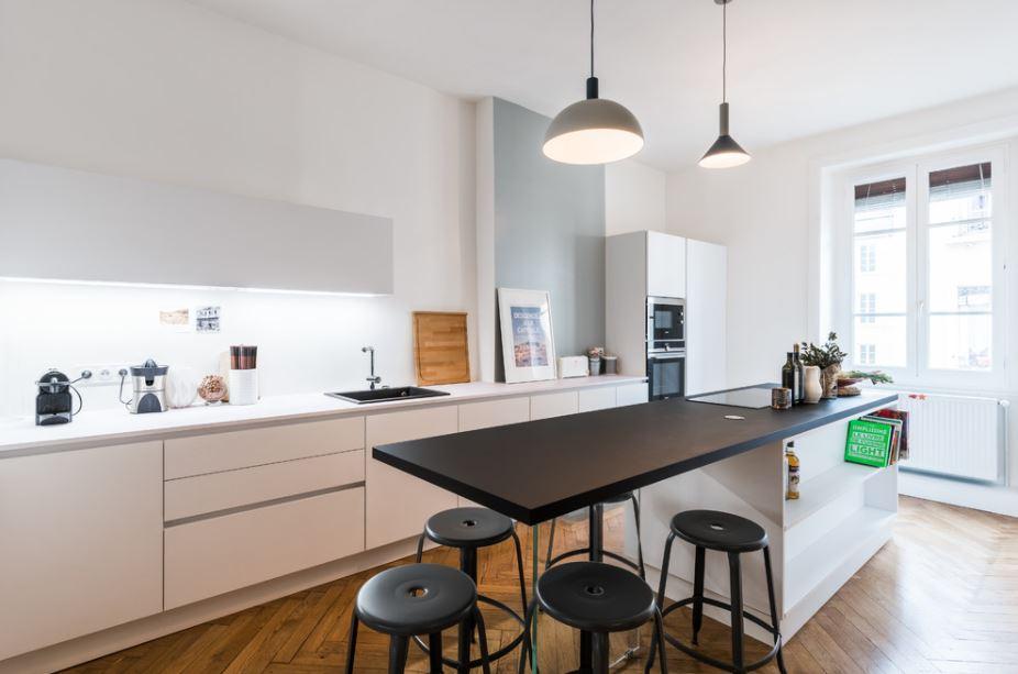 Les cuisines d'Arno