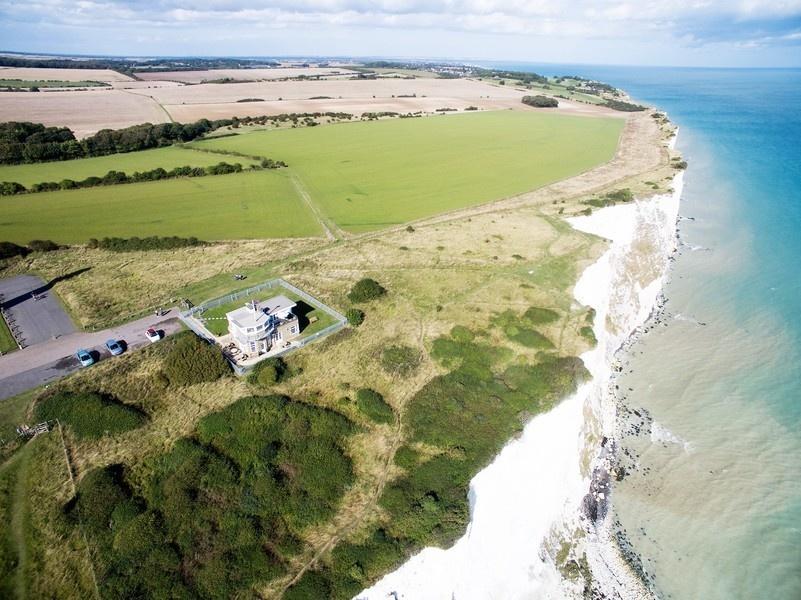 St. Margareth's Bay, Reino Unido. 2,8 millones de euros