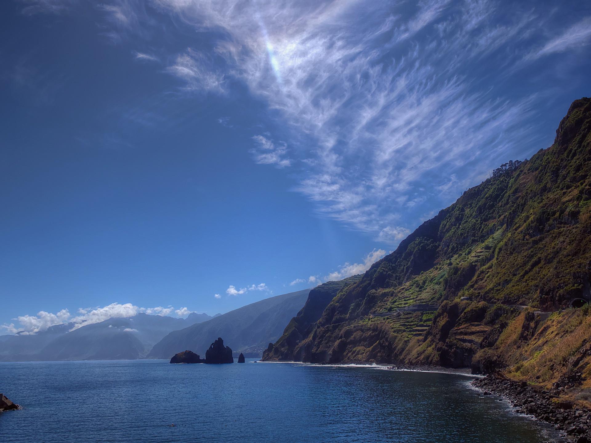 Región de Madeira
