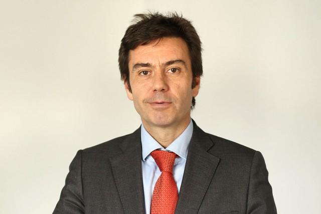 """Oriol Barrachina, CEO de Cushman: """"En España las propiedades son como hijos, nadie quiere vender"""""""
