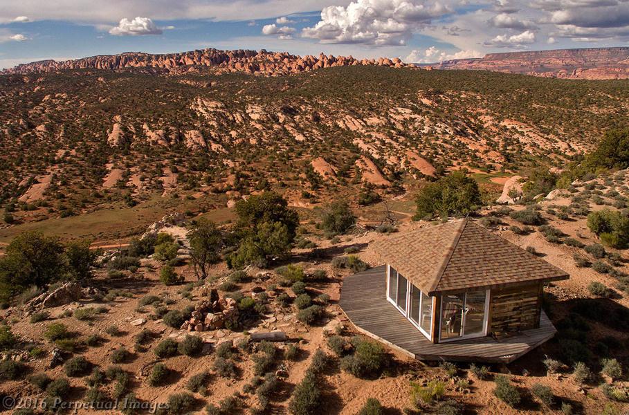43 Behind the Rocks Drive, Utah (EEUU). 1,1 millones de euros