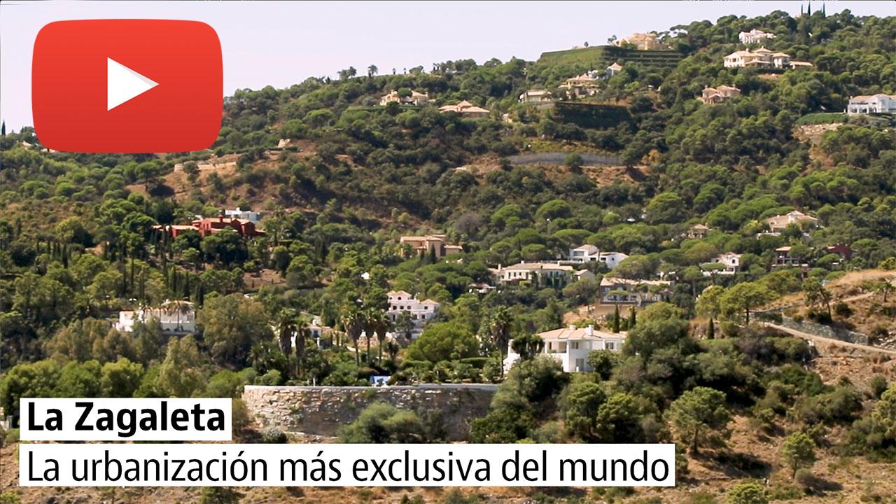 La Zagaleta, la urbanización más exclusiva del mundo
