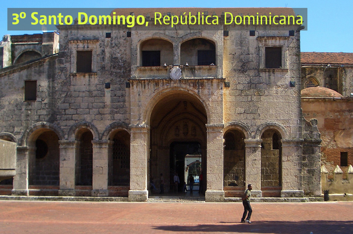 Santo Domingo, Rep. Dominicana