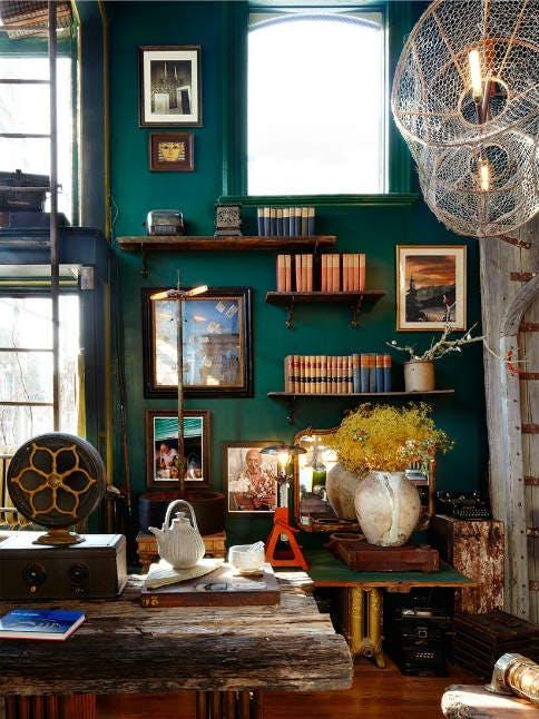 Descubre El Color Ideal Para Decorar Tu Casa Seg 250 N Tu