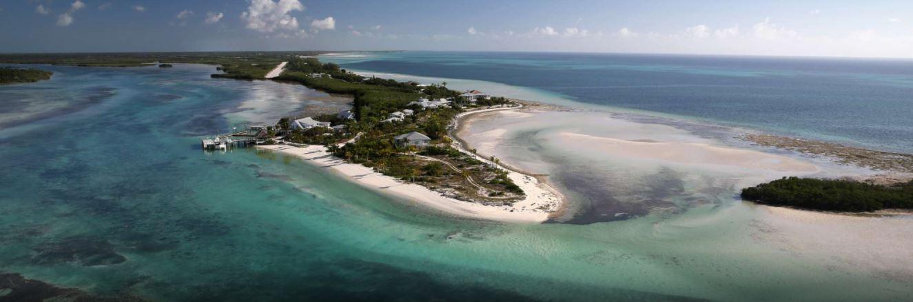 Deep Water Cay, Las Bahamas