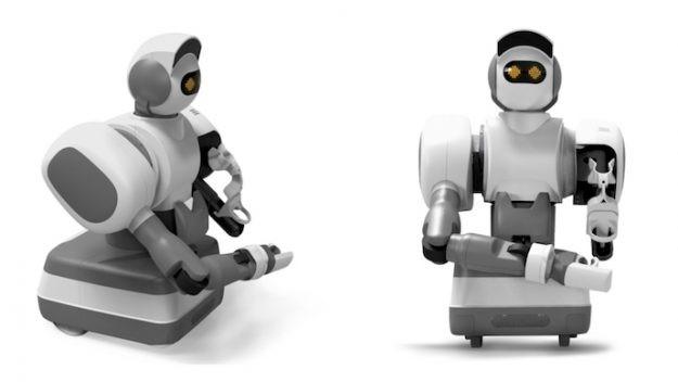 Foto: Aeolus Robotic