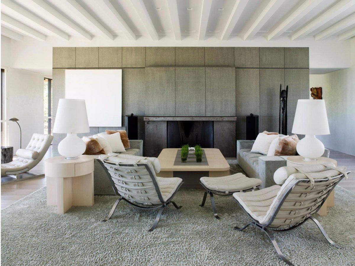 Muebles de lujo para todo el hogar