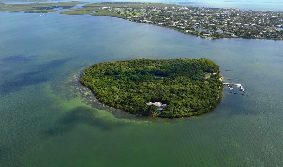 Pumpkin Key, Florida, Estados Unidos