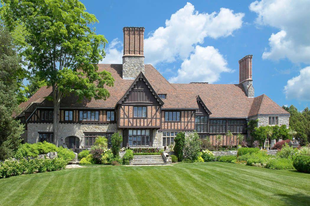 La casa cuenta con 1.500 m2