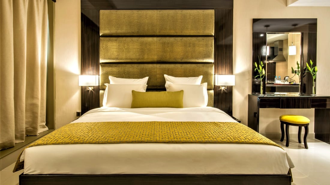 Cada suite vale 145 euros