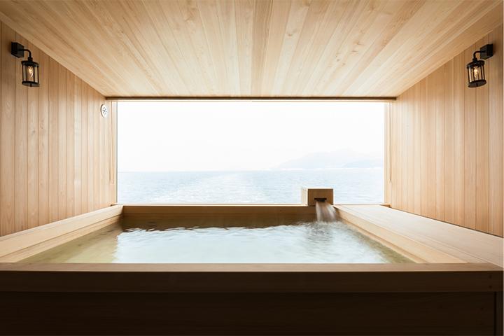 Baño común