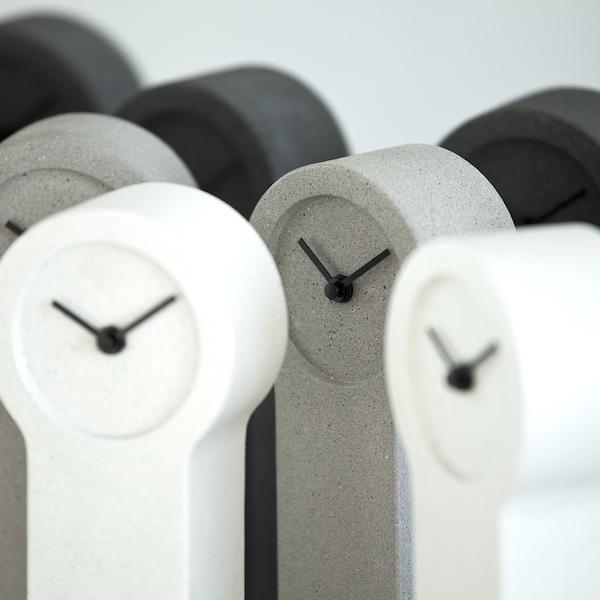 Relojes de hormigón