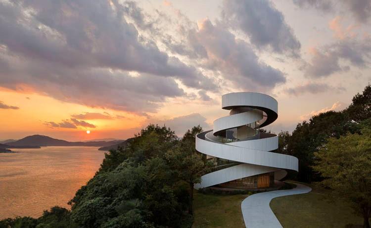 Foto: Hiroshi Nakamura & NAP Architects