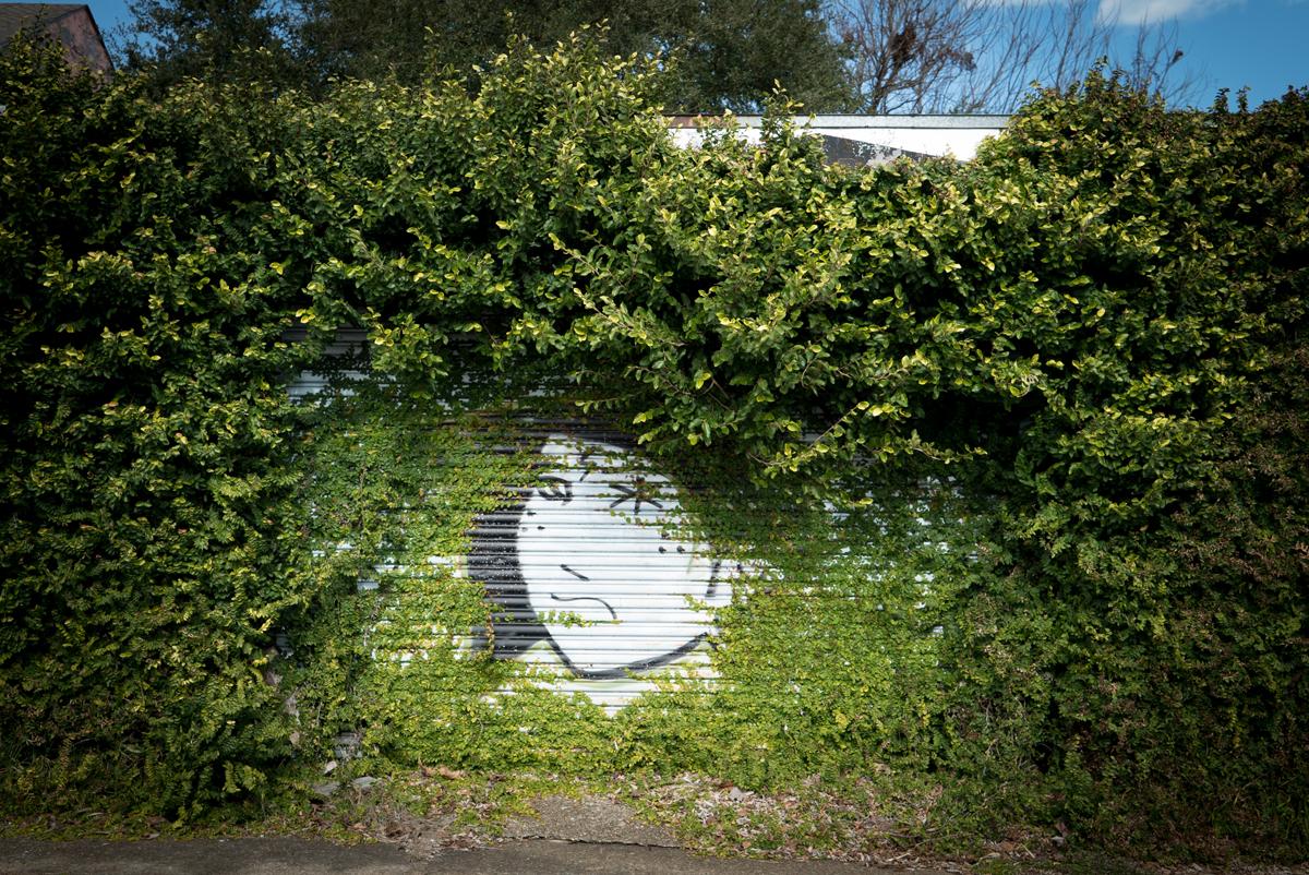 Casa abandonada en Nueva Orleans / Johnny Joo