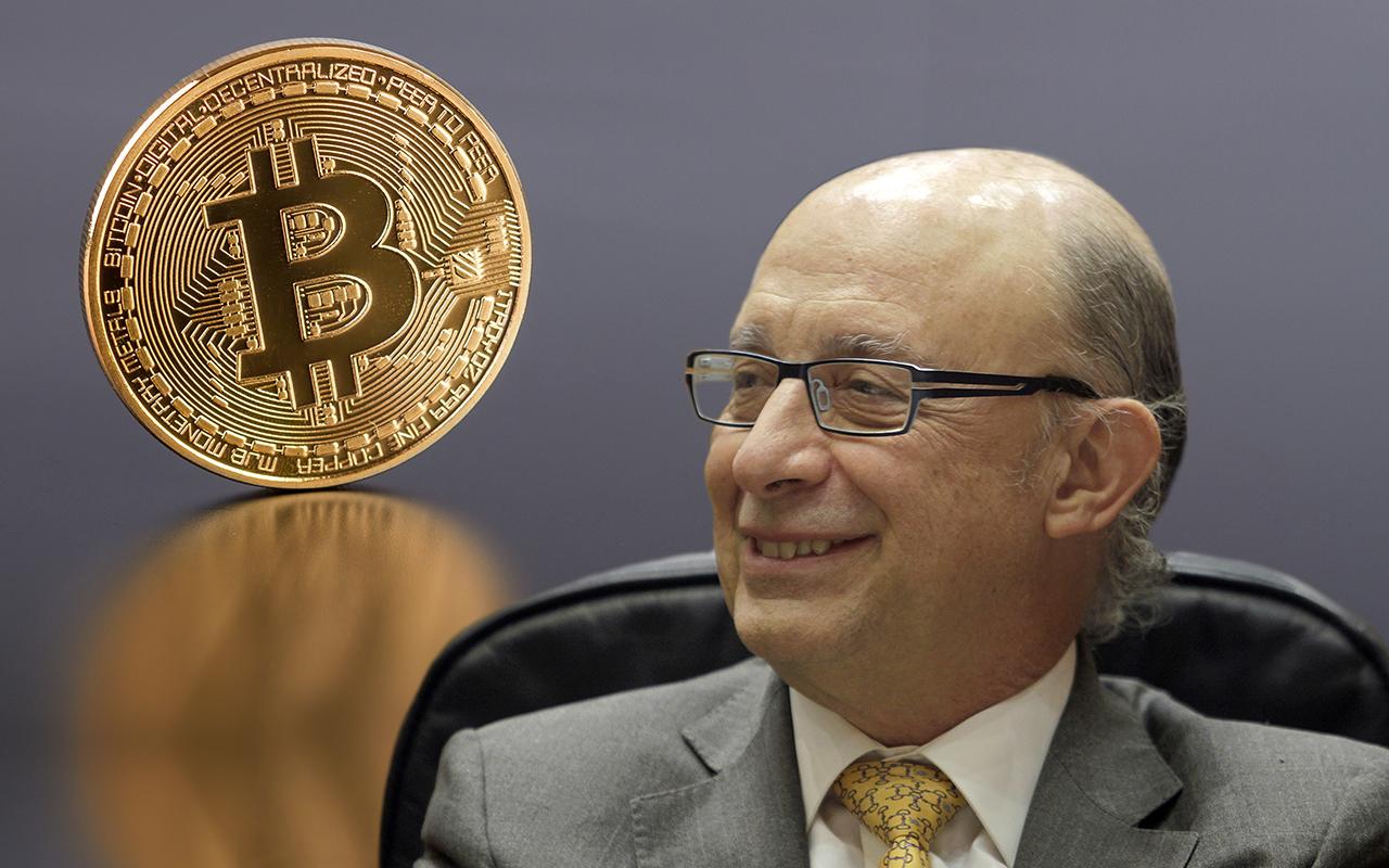 Renta 2017: Así tributan los bitcoins en la declaración