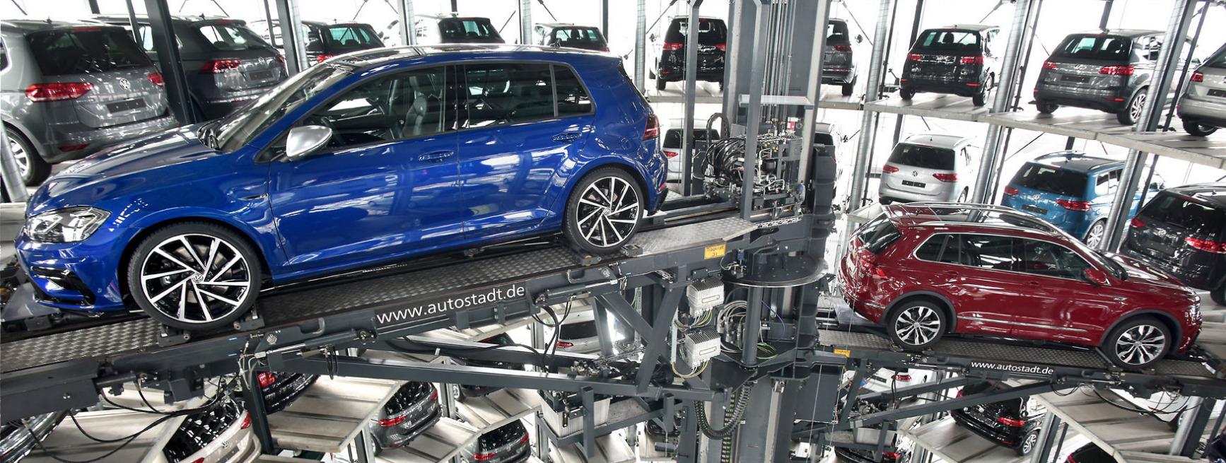 Fuente: Volkswagen
