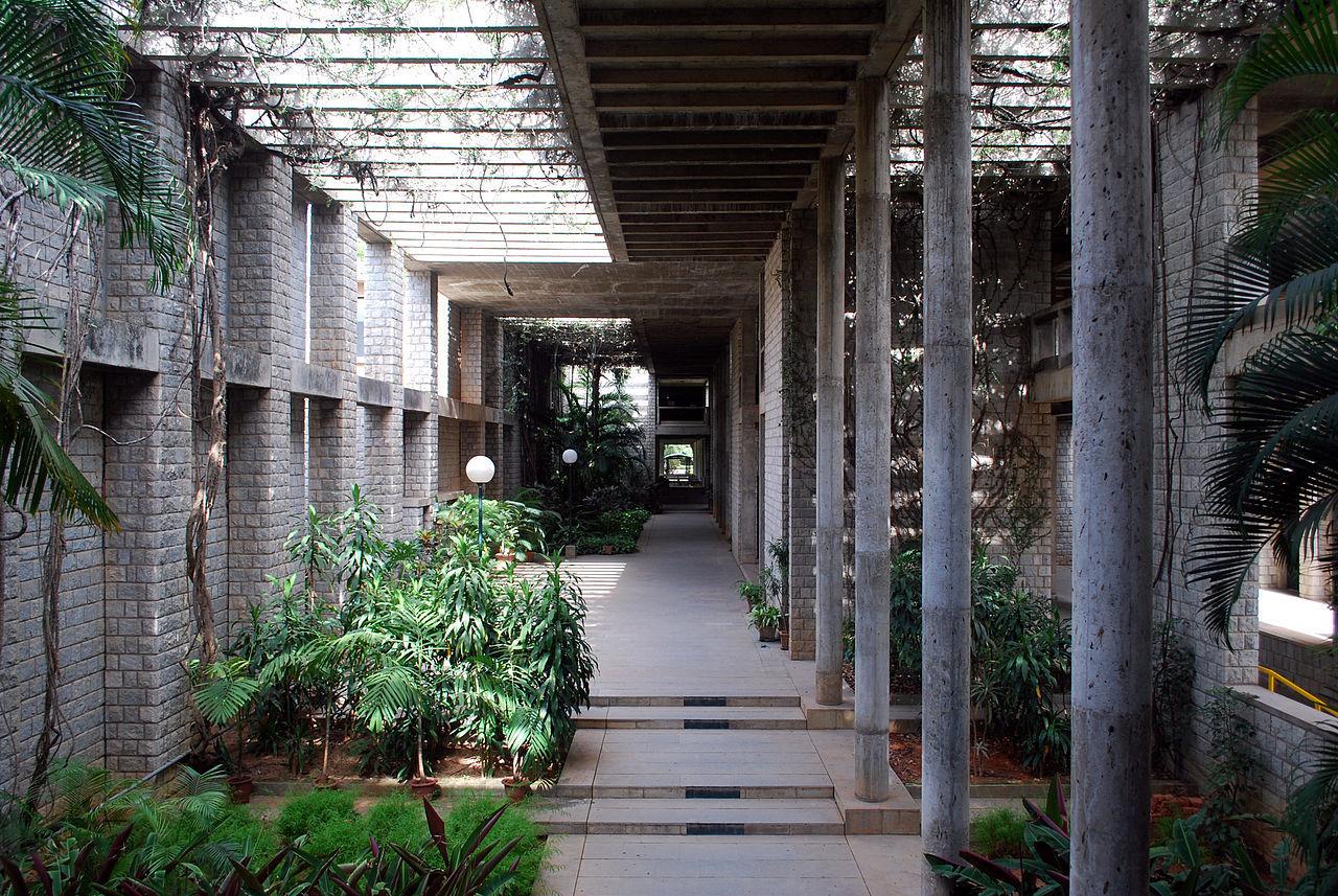 Instituto Indio de Administración, Bangalore