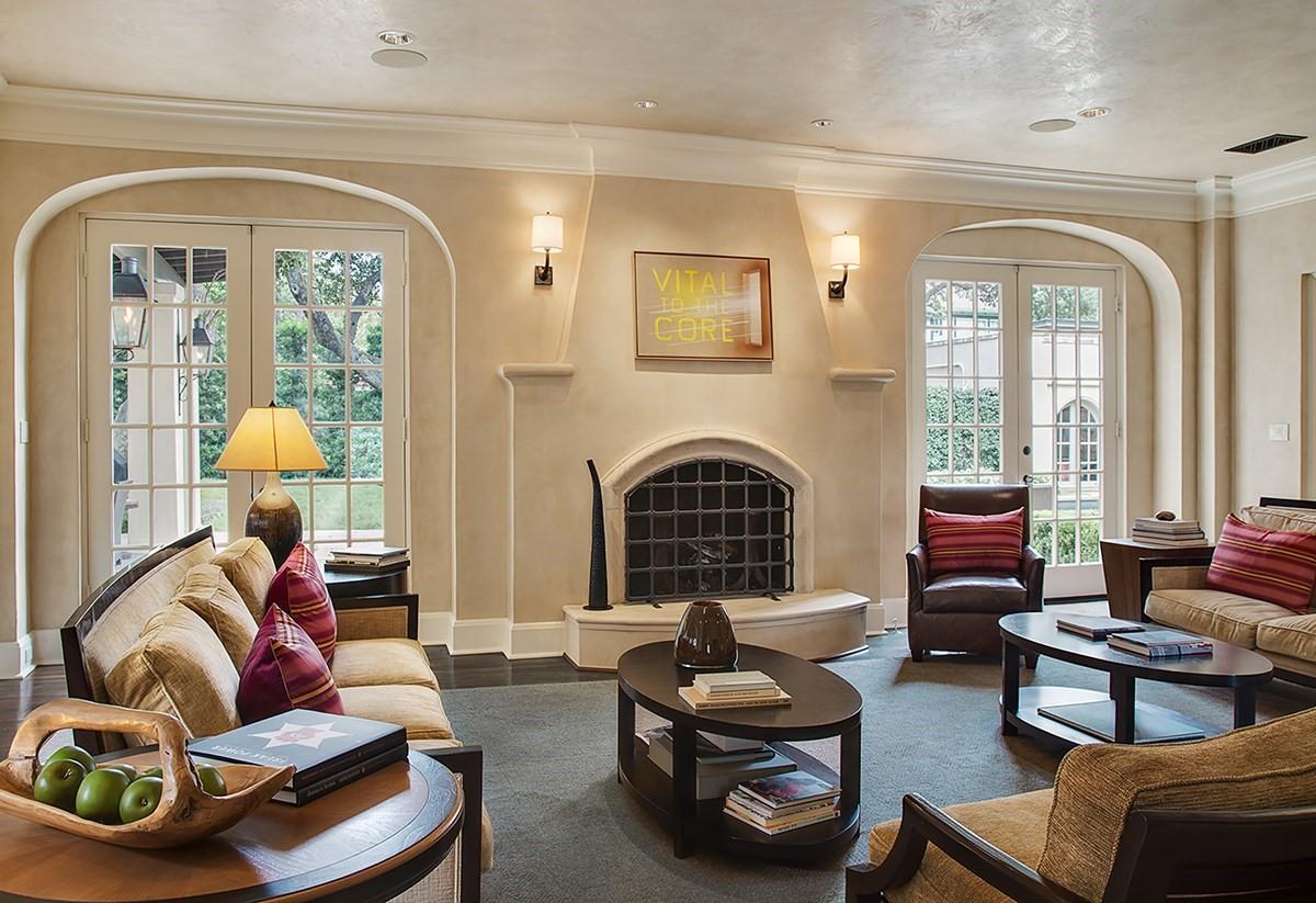 Esta mansión de lujo cuenta con 758 m2