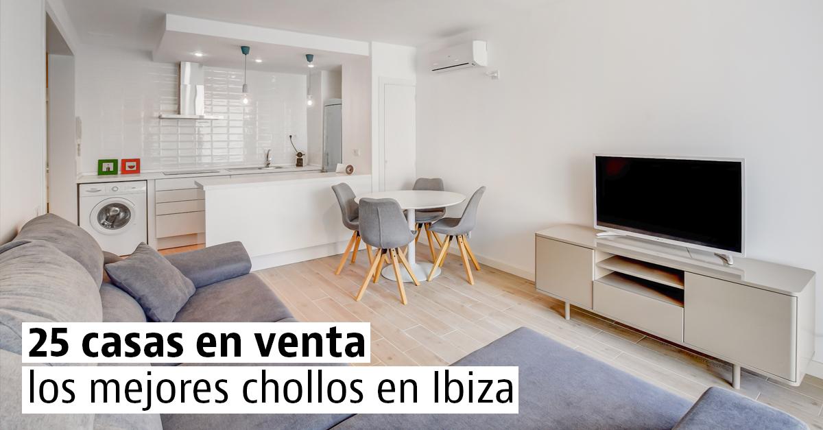 Oportunidades inmobiliarias en Ibiza