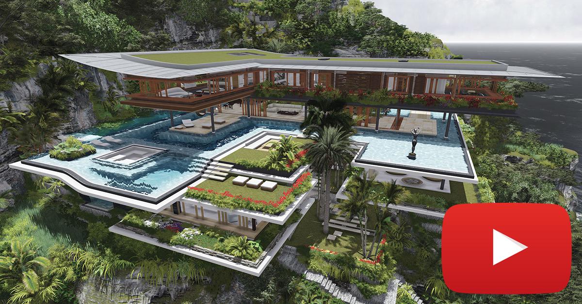 Martin Ferrero Architecture
