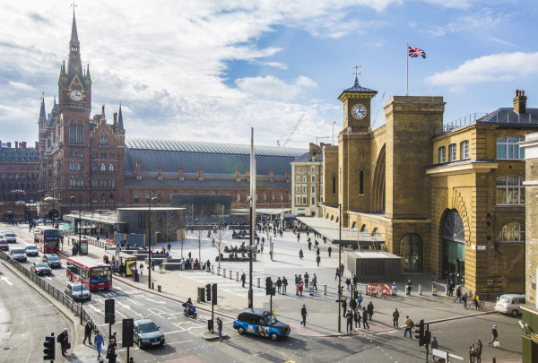 Fuente: King's Cross