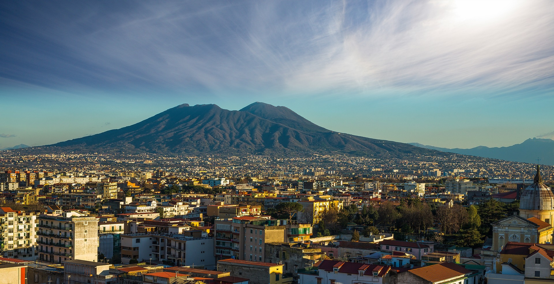 Un citybreak: Nápoles