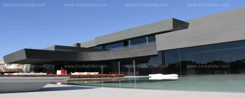 Black House de Alejandro Sanz