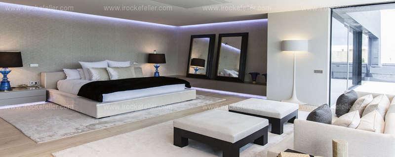 Grande de estilo suite