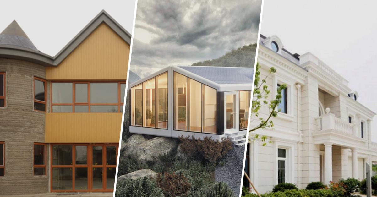 Impresoras 3d construir casas idealista news for Hacer casas en 3d