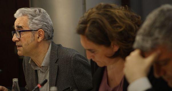 La UCER redujo un 22% los procesos judiciales de desahucio / Ajuntament de Barcelona