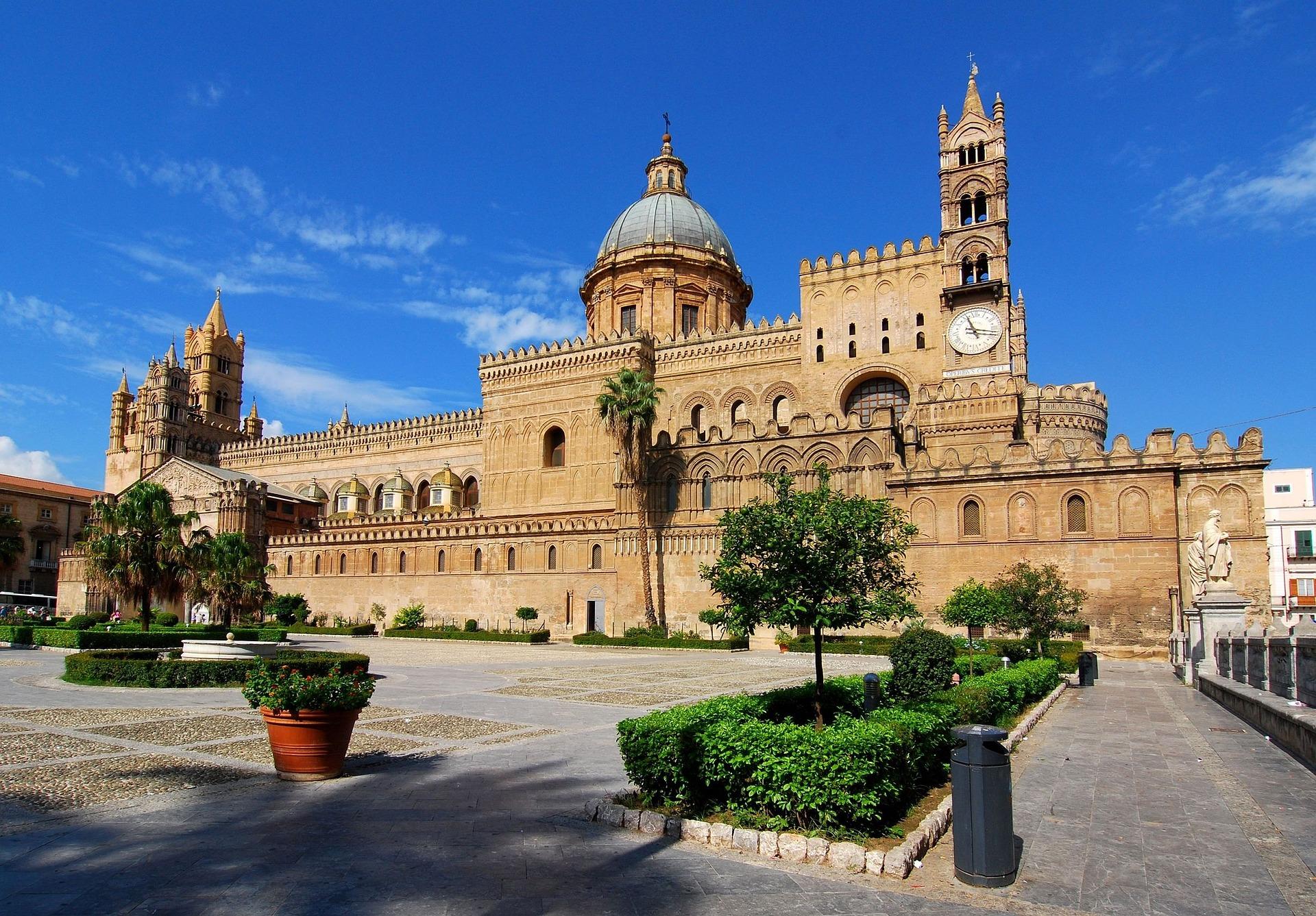 Una escapada citybreak: Palermo