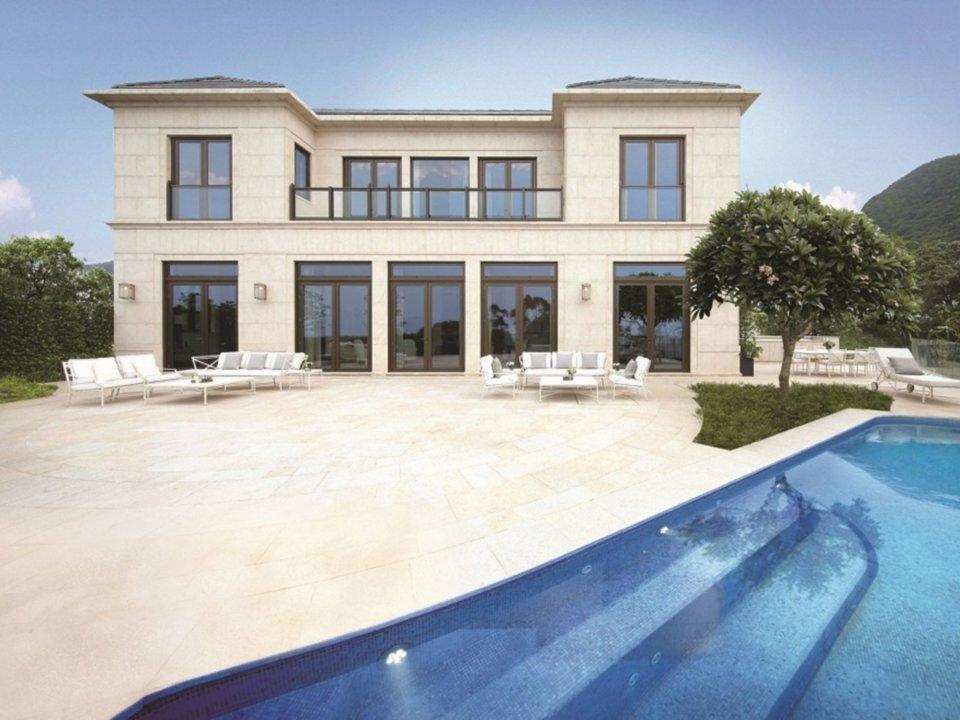 Mansiones por más de 100 millones de euros