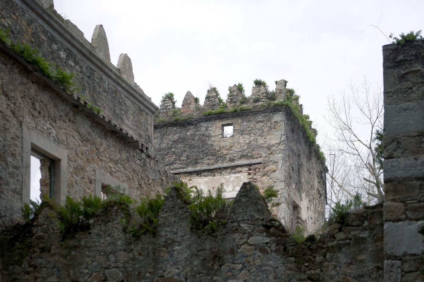 Torres de Donlebún / Enero Arquitectura