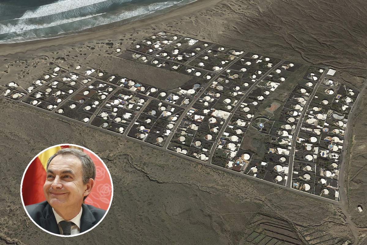 Urbanización Famara