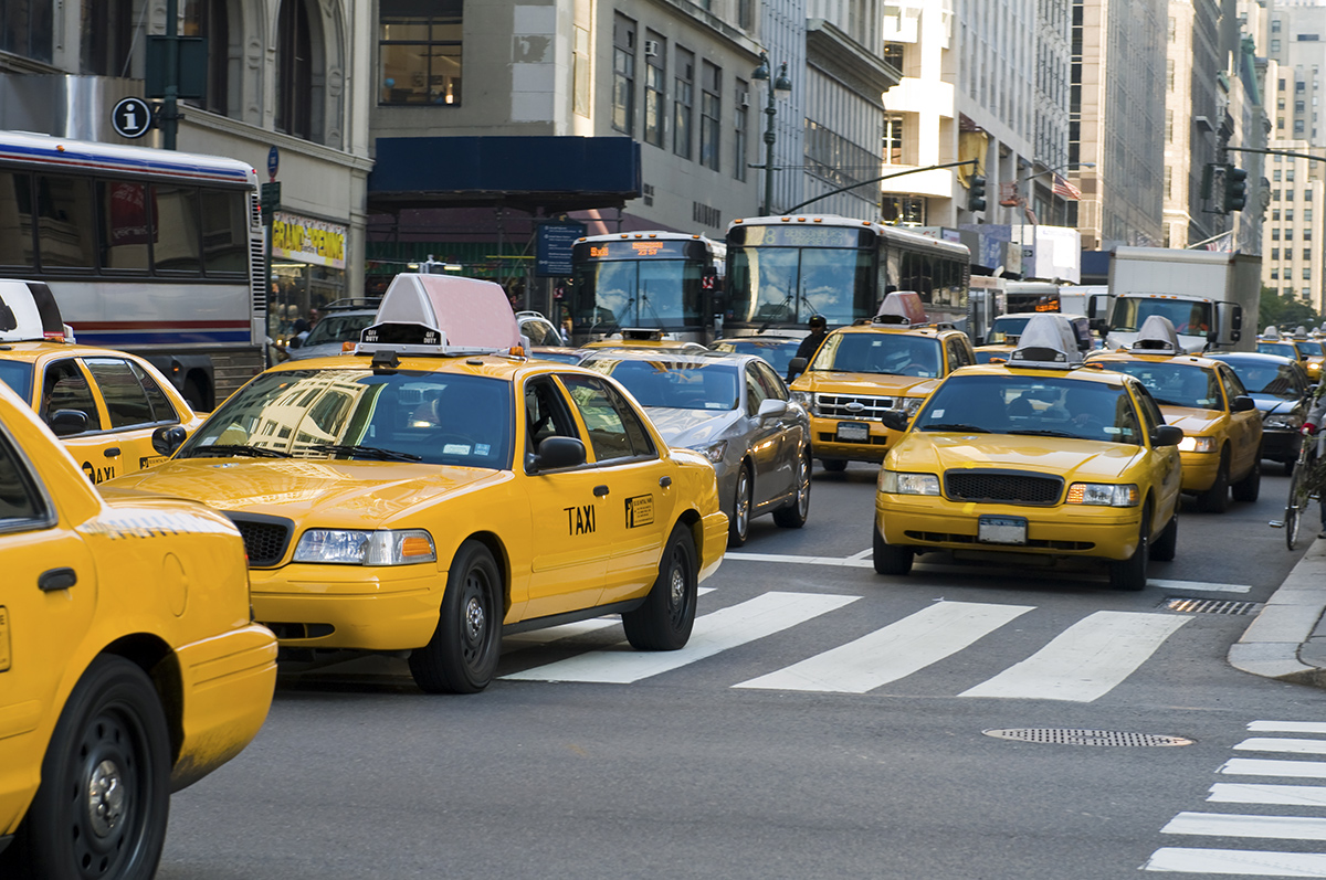 The 5th Avenue, Nueva York