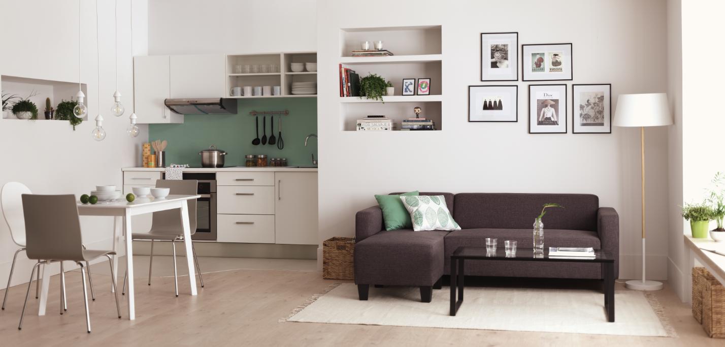 Ideas para dise ar un vestidor fotos idealista news - Amuebla tu piso completo barato ...