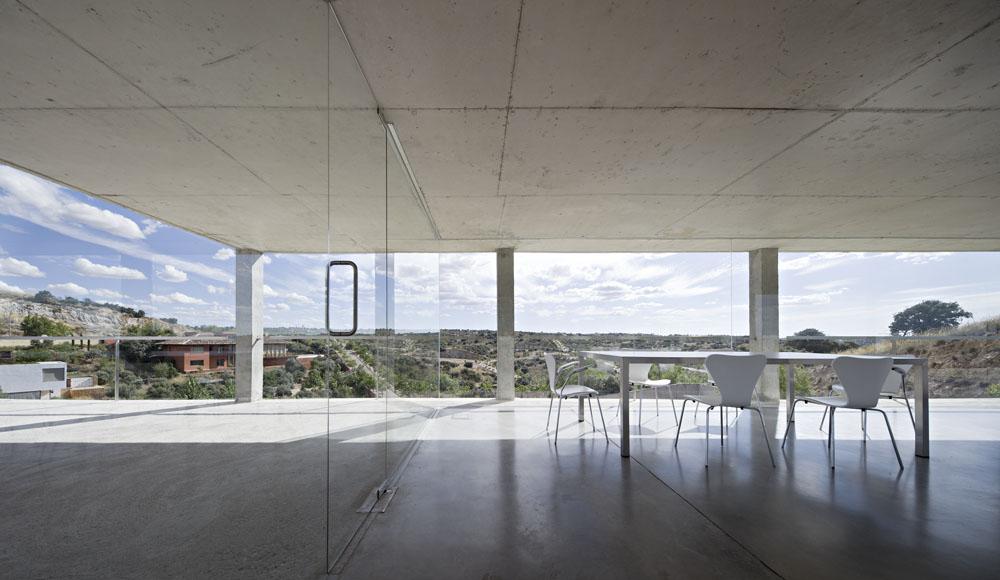Casa Rufo / Javier Callejas