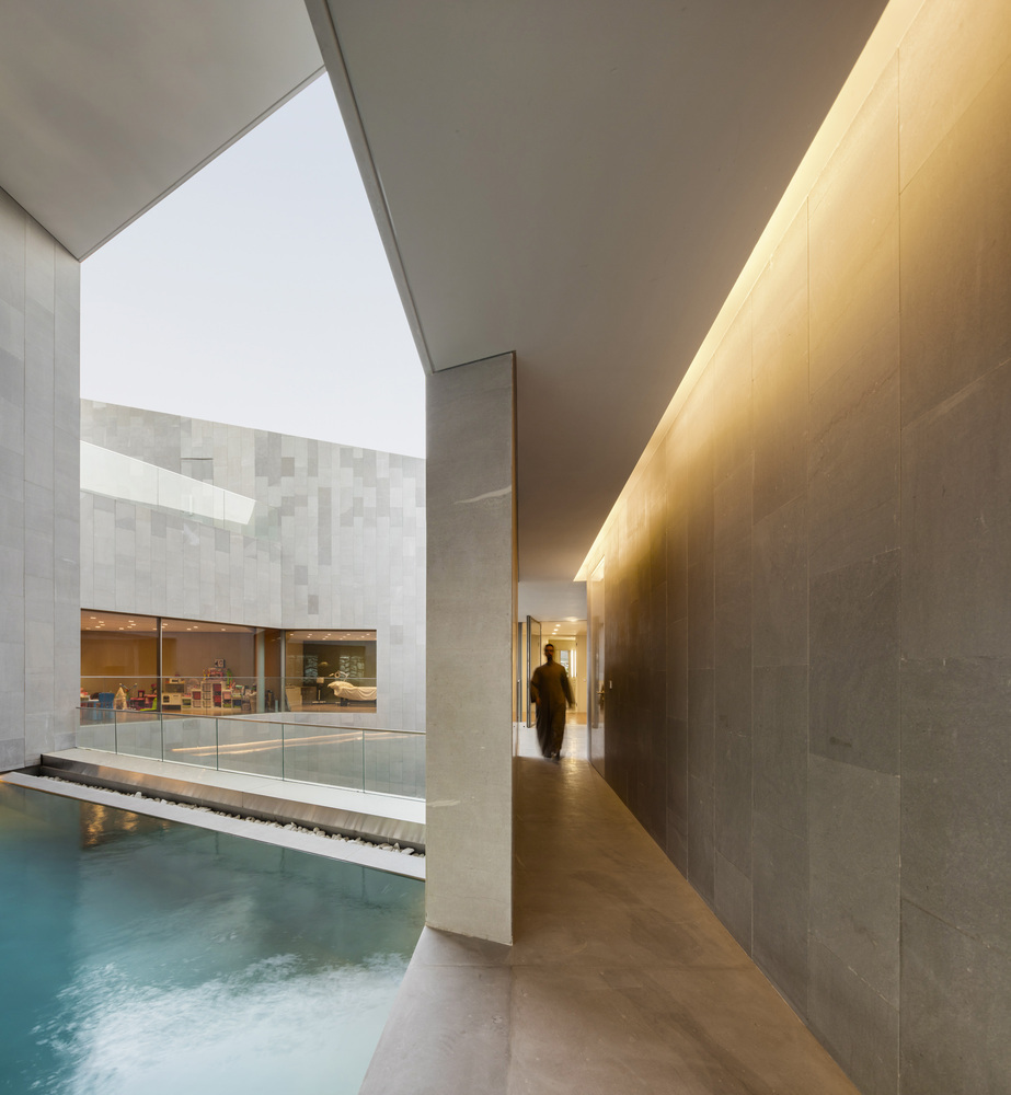 Nirvana Home / AGi Architects / Fernando Guerra